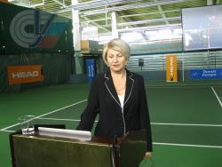Европейская научно-методическая конференция для тренеров по теннису